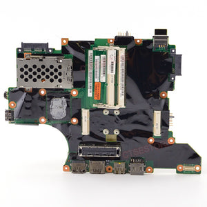 IBM Lenovo Thinkpad Slim LAPTOP MOTHERBOARD 04W1903 for T410S (Ver. 3)