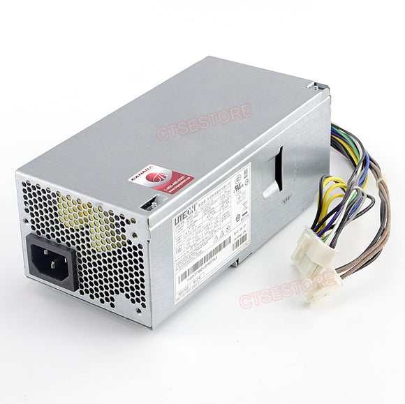 IBM Lenovo ThinkCentre 240W POWER SUPPLY LITEON PS-4241-01 0A37796 54Y8849 for 2988 SFF