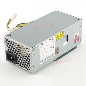 IBM Lenovo ThinkCentre 240W POWER SUPPLY AcBel 36200423 0B56108 54Y8874 54Y8897 for 3209 SFF (Ver. 2)