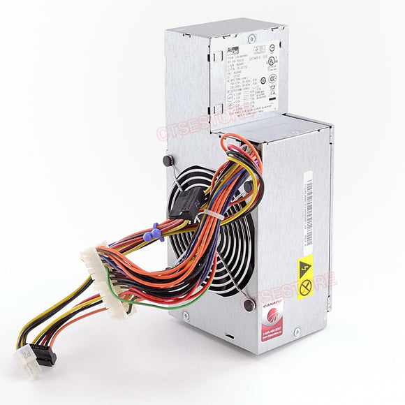 IBM Lenovo ThinkCentre M90P POWER SUPPLY ACBEL PC9019 36-001732 45J9446 45J9447 FOR 5536 SFF