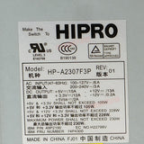 IBM Lenovo ThinkCentre 230W POWER SUPPLY HIPRO A2307F3P 49P2190 74P4300 for 8194 TOWER