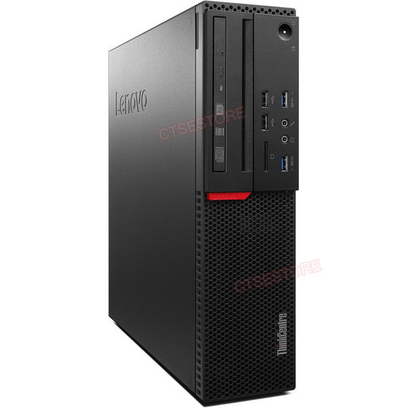 Lenovo ThinkCentre M900 SFF i5 6500 3.2GHz, 8GB, 500GB, DVDRW, Windows 10 Professional