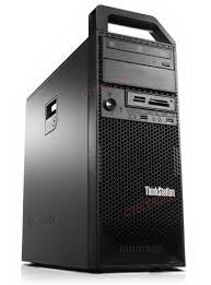 Lenovo Thinkstation S30 0569 Workstation Computer Xeon E5-2609 2.4GHz, 12GB, 1TB, DVDRW, Windows 10 Professional