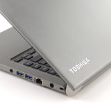 "Toshiba Tecra Z40 14"" Laptop i5 6300U 2.4GHz, 8GB, 256GB SSD, Webcam, Windows 10 Pro"
