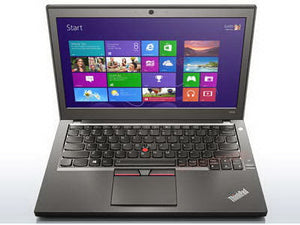 "12"" Lenovo Thinkpad X250 Laptop i5 5300U 2.3GHz, 8GB, 500GB, Webcam, Windows 10 Professional"