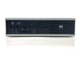HP DC7800p Ultra-slim Desktop Core2Duo 2.33GHz, 3GB, 250GB, DVD, No Operating System