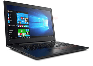 "15"" Lenovo IdeaPad 110 Laptop i3 6100U 2.3GHz, 8GB, 1TB, DVDRW, Webcam, HDMI, Windows 10 Home"