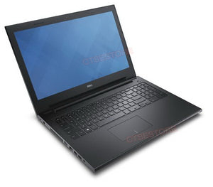 "15"" Dell Inspiron 15 (3558) Laptop i5 5200U 2.2GHz, 8GB, 1TB, DVDRW, Webcam, HDMI, Windows 10 Professional"