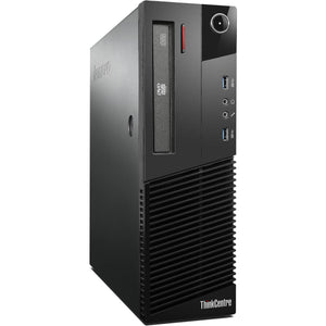 Lenovo ThinkCentre M83 SFF i5 4590 3.2GHz, 8GB, 500GB, No Operating System