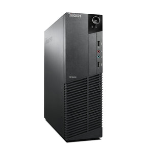 Lenovo ThinkCentre M82 2929 SFF i5 3470 3.2GHz, 4GB, 500GB, No Operating System
