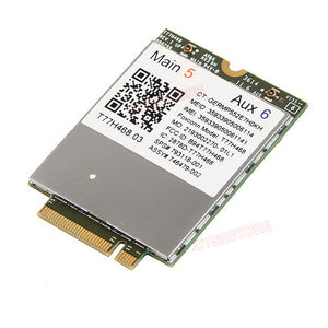 4G Module for HP LT4211 LTE/EV-DO/HSPA+ WWAN Card M.2 for EliteBook 820 840 850 G2 810 G3 Zbook14 15U G2
