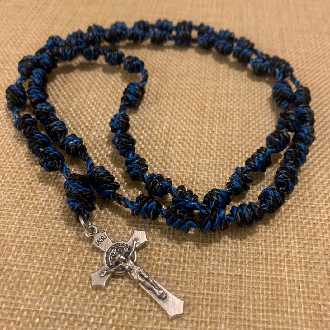 Peacemakers' Rope Rosary