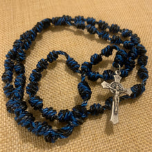 Load image into Gallery viewer, Peacemakers' Rope Rosary