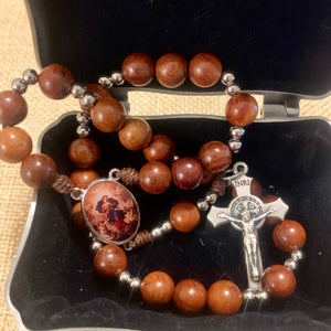 Chaplet of the Seven Knots, Our Lady Undoer of Knots