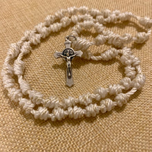 Load image into Gallery viewer, Heavenly Hosts Rope Rosary