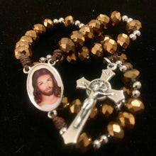 Load image into Gallery viewer, Chaplet of the Sacred Heart