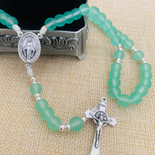 Load image into Gallery viewer, Fresh Mint Rosary