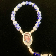 Load image into Gallery viewer, Chaplet of Peace Medjugorje, Peace Chaplet