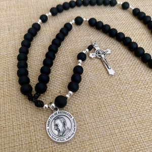 St. Padre Pio Patron of Healing Rosary