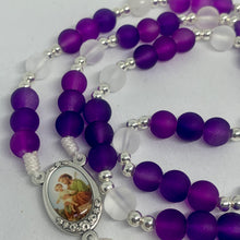 Load image into Gallery viewer, St. Joseph Chaplet Rosary