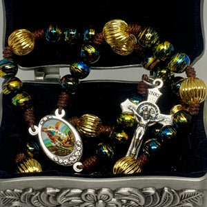 Chaplet of Saint Michael the Archangel