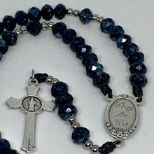 Load image into Gallery viewer, Chaplet of Seven Sorrows or the Servite Rosary
