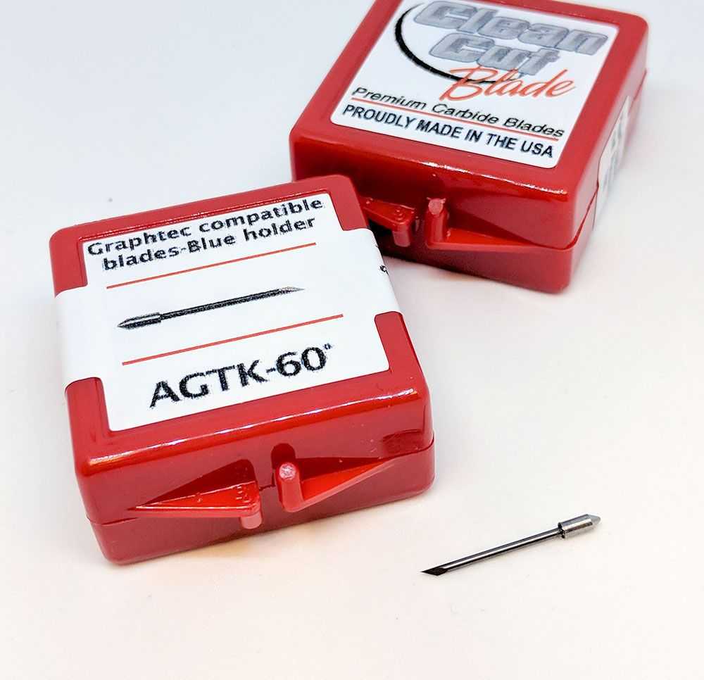 Graphtec Clean Cut Blade AGTK-60