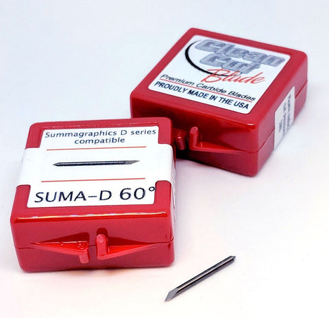 Image of Summa Graphics Clean Cut Blade SUMA-60
