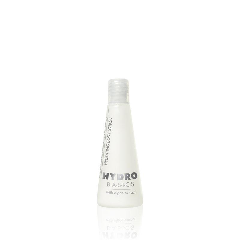 Hydro Basics Hydrating Body Lotion 60ml doos à 126 stuks