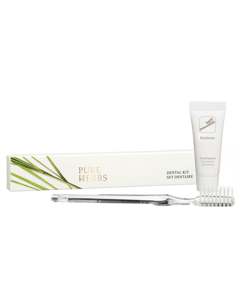 Pure Herbs Dental Kit