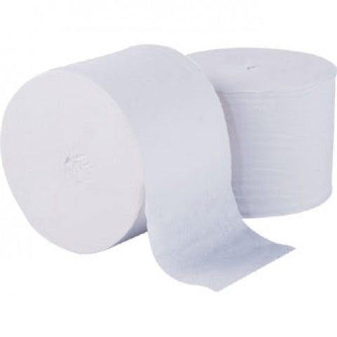 Toiletpapier Coreless 60 meter Moon doos a 24 rol
