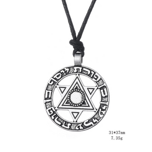 Kabbalah Necklace - שרשרת קבלה דגם 181811 - ME by April