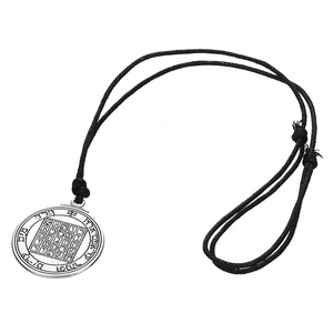 Kabbalah Necklace - שרשרת קבלה דגם 181802 - ME by April