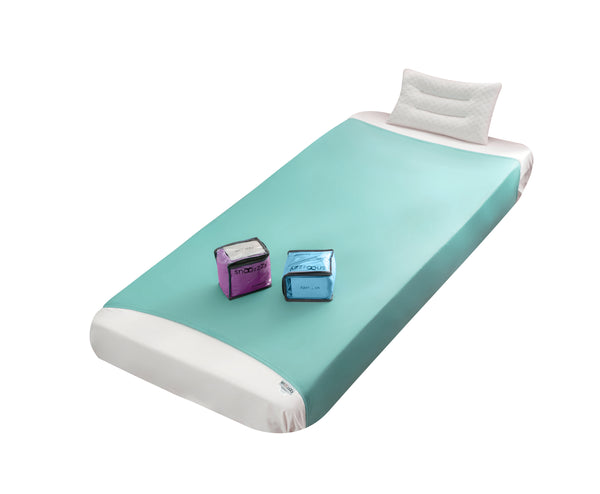 Weighted Lap Pad and Sensory Bedsheet