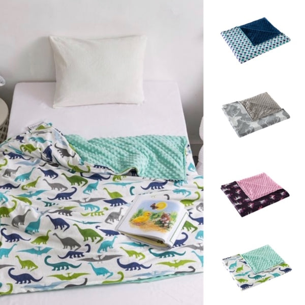 Dinosaur Cover, Blanket and Spare Cover (5lb, 7lb & 10lb)