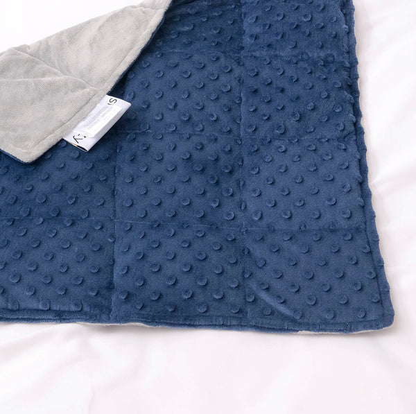 Weighted Lap Pad and Sensory Bedsheet (single bed)