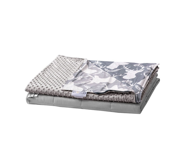 Stag Cover and Blanket Set (12lb & 15lb)