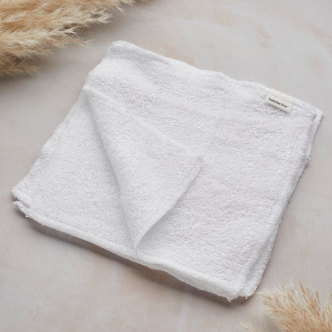 REUSABLE WIPES & CLOTHS
