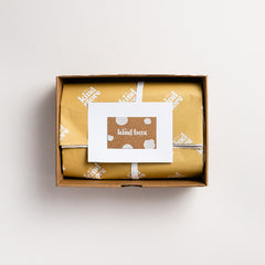 the kind box eco-friendly and ethical gifting.