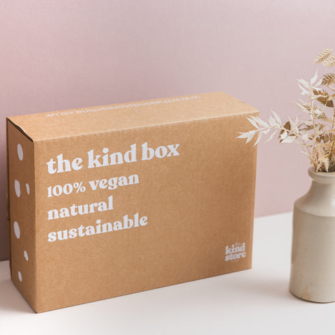 the kind box