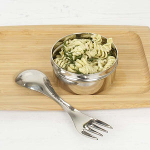A Slice of Green All Products Stainless Steel Spork