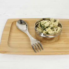 Load image into Gallery viewer, A Slice of Green All Products Stainless Steel Spork