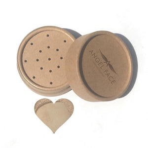 All Earth Mineral Cosmetics All Products Ecopot 4g Mineral Finishing Powder