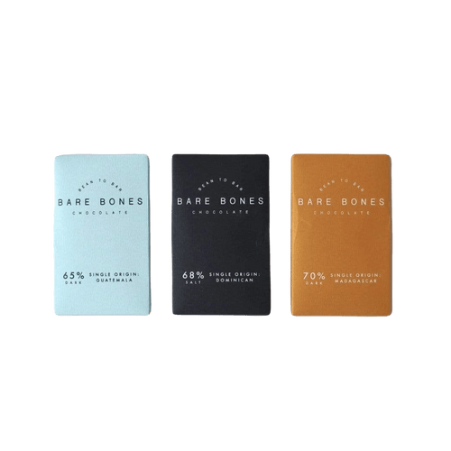 Bare Bones All Products The Mini Bare Bones Collection 3 x 20g