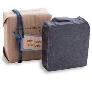 Bean & Boy All Products Activated Charcoal Natural Soap