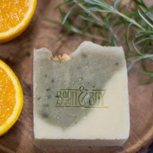 Bean & Boy All Products Gin & Tonic Natural Soap