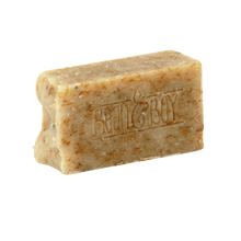 Load image into Gallery viewer, Bean & Boy All Products Mini Grapefruit & Calendula 'Happy' Natural Soap