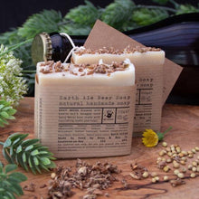 Load image into Gallery viewer, Bean & Boy All Products Natural Beer Soap