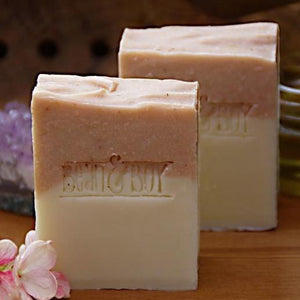 Bean & Boy All Products Ruby Tuesday Castile Soap