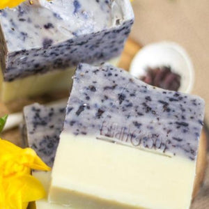 Bean & Boy All Products Ylang Ylang & Palmarosa Natural Soap